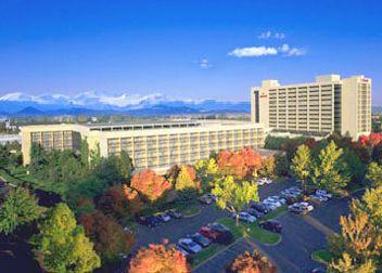 Marriott Denver Tech Center
